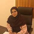 دکتر مریم صحت پور