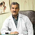 دکتر حیدر ایزدگشت