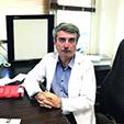 دکتر سید عبدالهادی دانشی