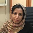 دکتر فهیمه احمدی