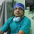 دکتر محمد کمانگر