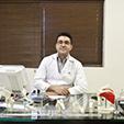 دکتر امیر سبحانی