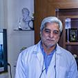 دکتر محمد جعفر امامی
