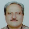 دکتر رضا باباپور