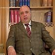 دکتر محمد ثقه الاسلامی