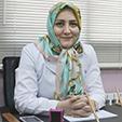 دکتر اکرم شهامی