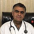 دکتر محمد رضا رادپی