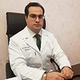 دکتر علی  صمدزاده