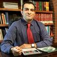 دکتر علی سلوکی