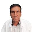 دکتر محمد جعفر روستا