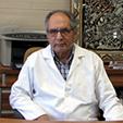 دکتر سید مهدی احمدی