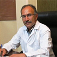 دکتر علی سرابی